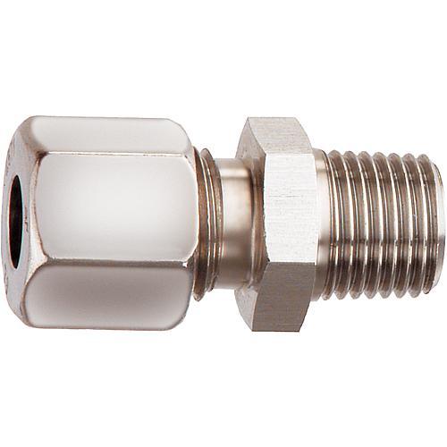 Schneidring für Schneidringverschraubung für 8 mm Rohr Messing