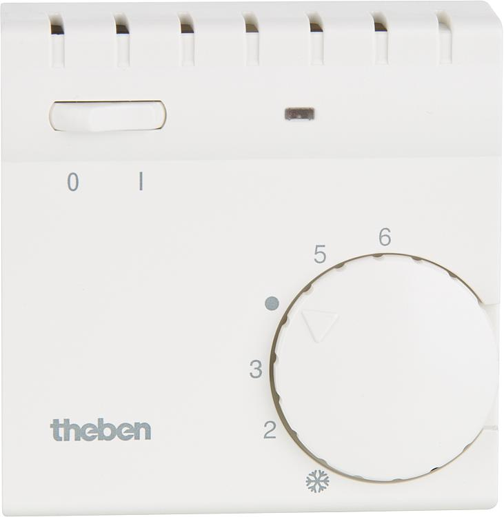 Room thermostats RAM 701 - RAM 709