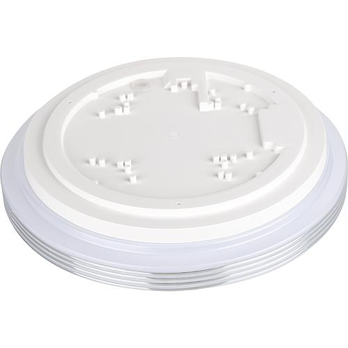 LED ceiling light, with motion detector Anwendung 1