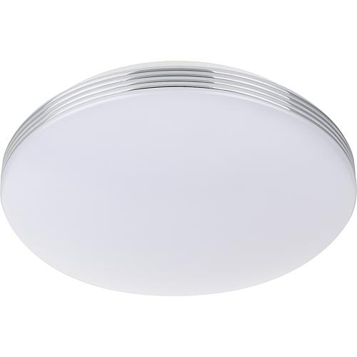 LED ceiling light, with motion detector Anwendung 2