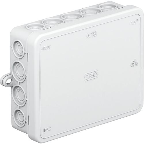 A-series OBO junction boxes Standard 5
