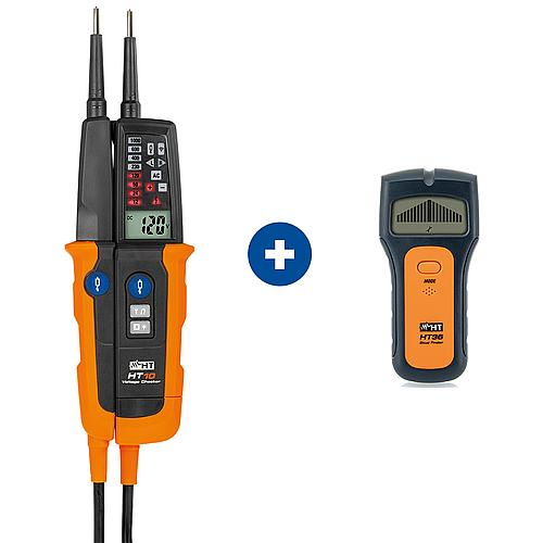HT10 Scan-Kit voltage tester set Standard 1