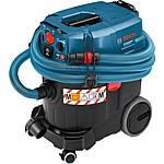 M-class safety wet and dry vacuum cleaner