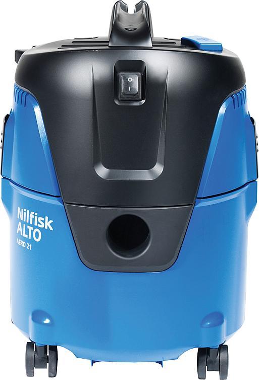 Nilfisk-Alto Nilfisk AERO 21-01 PC