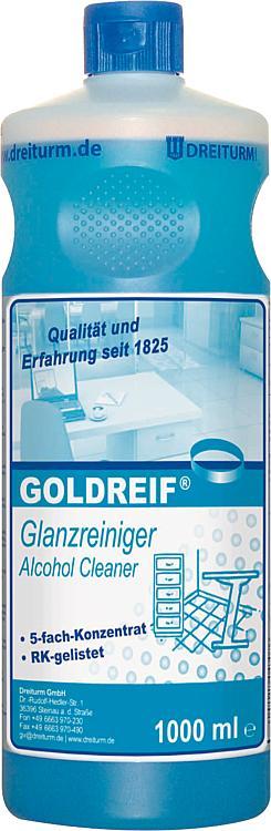 Tbs Spruhflasche Dreiturm 500ml Fur Glanzreiniger Goldreif