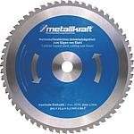 Circular saw blade METALLKRAFT, suitable for mitre saw MTS 356