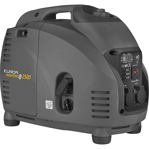 generator Independ 2500 Standard 1