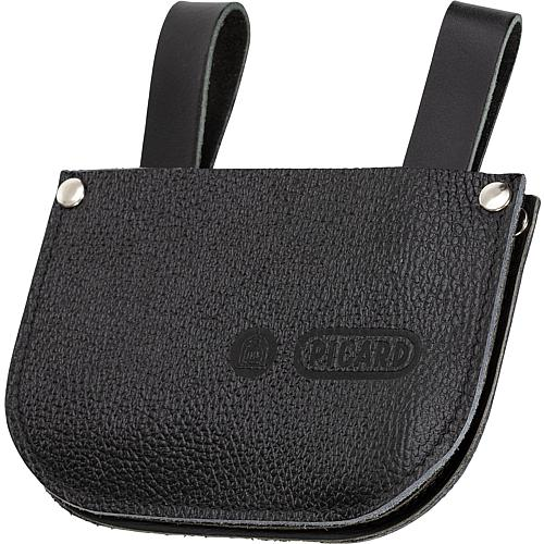 Real leather nail bag Standard 1