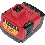 Spare battery suitable for Hilti