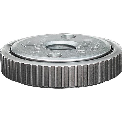 SDS-clic quick clamping nut for angle grinder Standard 1