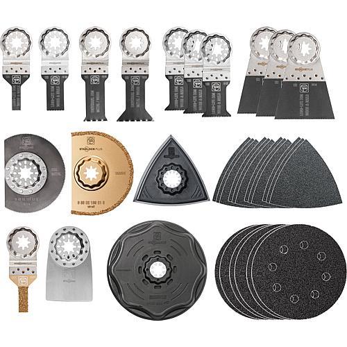 tbs best of renovation set fein f r multimaster starlockplus 34 teilig. Black Bedroom Furniture Sets. Home Design Ideas
