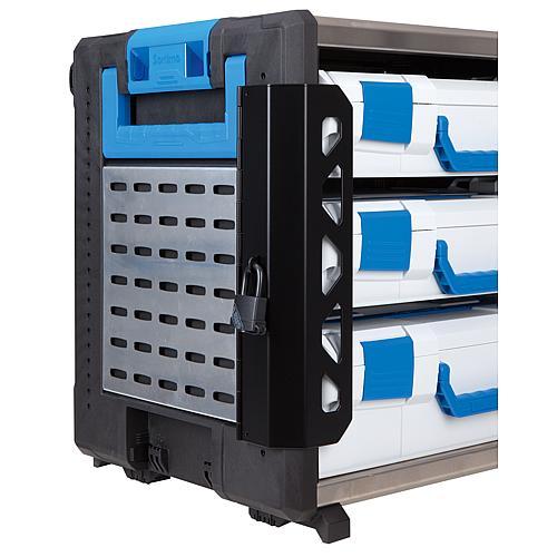 tbs alulochblech sortimo workmo 500 passend zu workmo. Black Bedroom Furniture Sets. Home Design Ideas