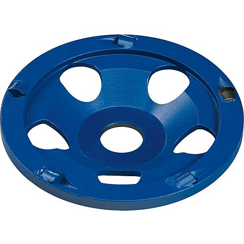 PKD sanding disc for concrete sander (80 863 52) Standard 1