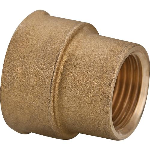 Brass fitting reduction sleeve (IT) Standard 1