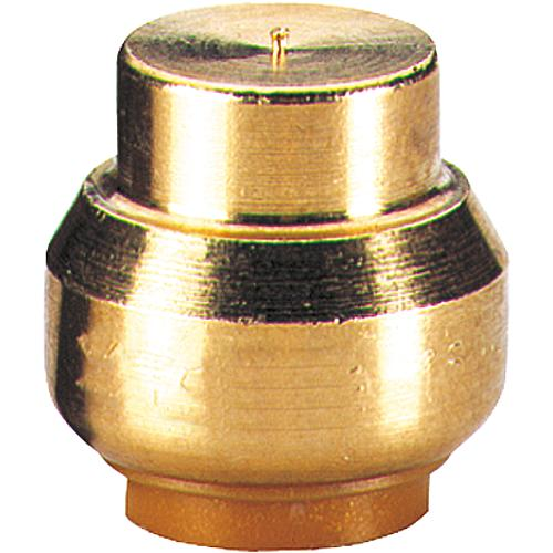 Push-in plug fitting Standard 1
