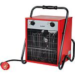 Electric heater, model EK