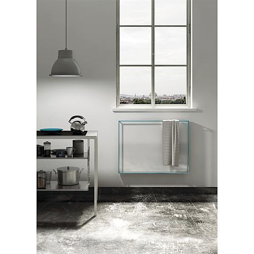 tbs design heizk rper light wei elektrisch ohne thermostat. Black Bedroom Furniture Sets. Home Design Ideas