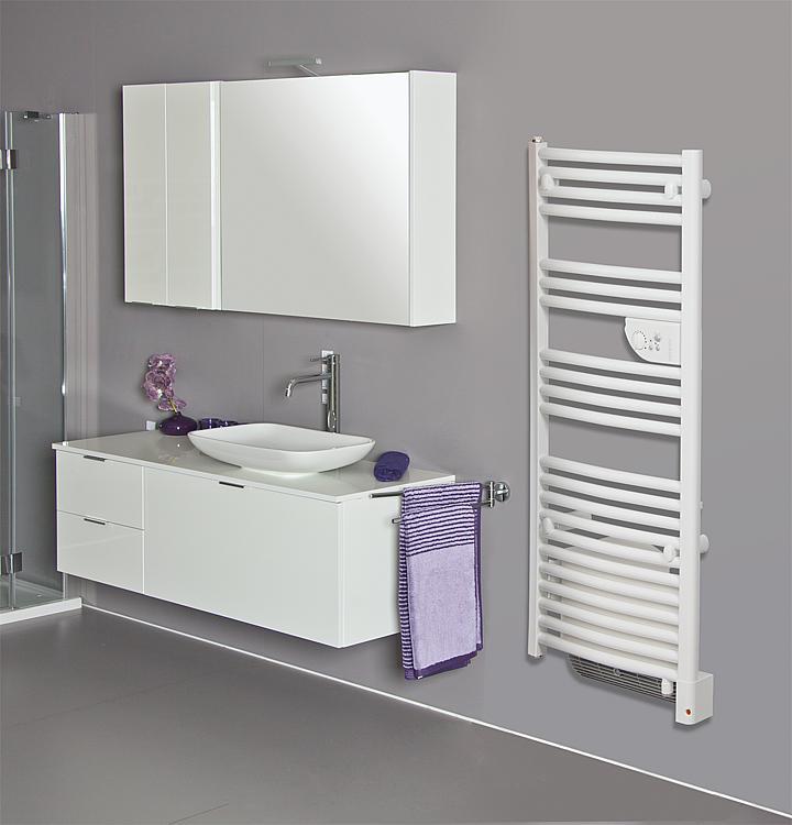 tbs handtuch heizk rper doris elektrisch inkl heizl fter. Black Bedroom Furniture Sets. Home Design Ideas