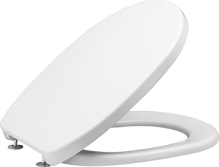 tbs wc sitz twist mit edelstahlscharnier. Black Bedroom Furniture Sets. Home Design Ideas