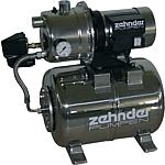Injector pumps - domestic water systems with pressure switch