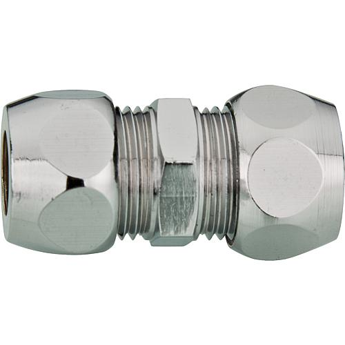Chrome Fitting