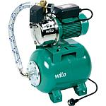 Domestic water system Wilo-Jet HWJ with pressure switch