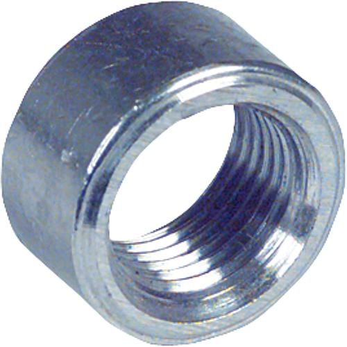 Stainless steel half-joint (IT) Standard 1